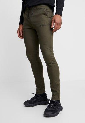 AERO TROUSERS - Bukse - khaki
