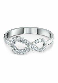 Swarovski - INFINITY - Ring - silber - 2