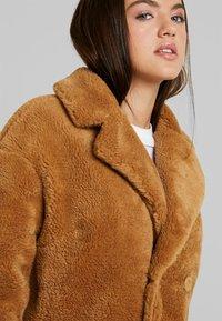Urban Classics - Winter coat - loam - 3