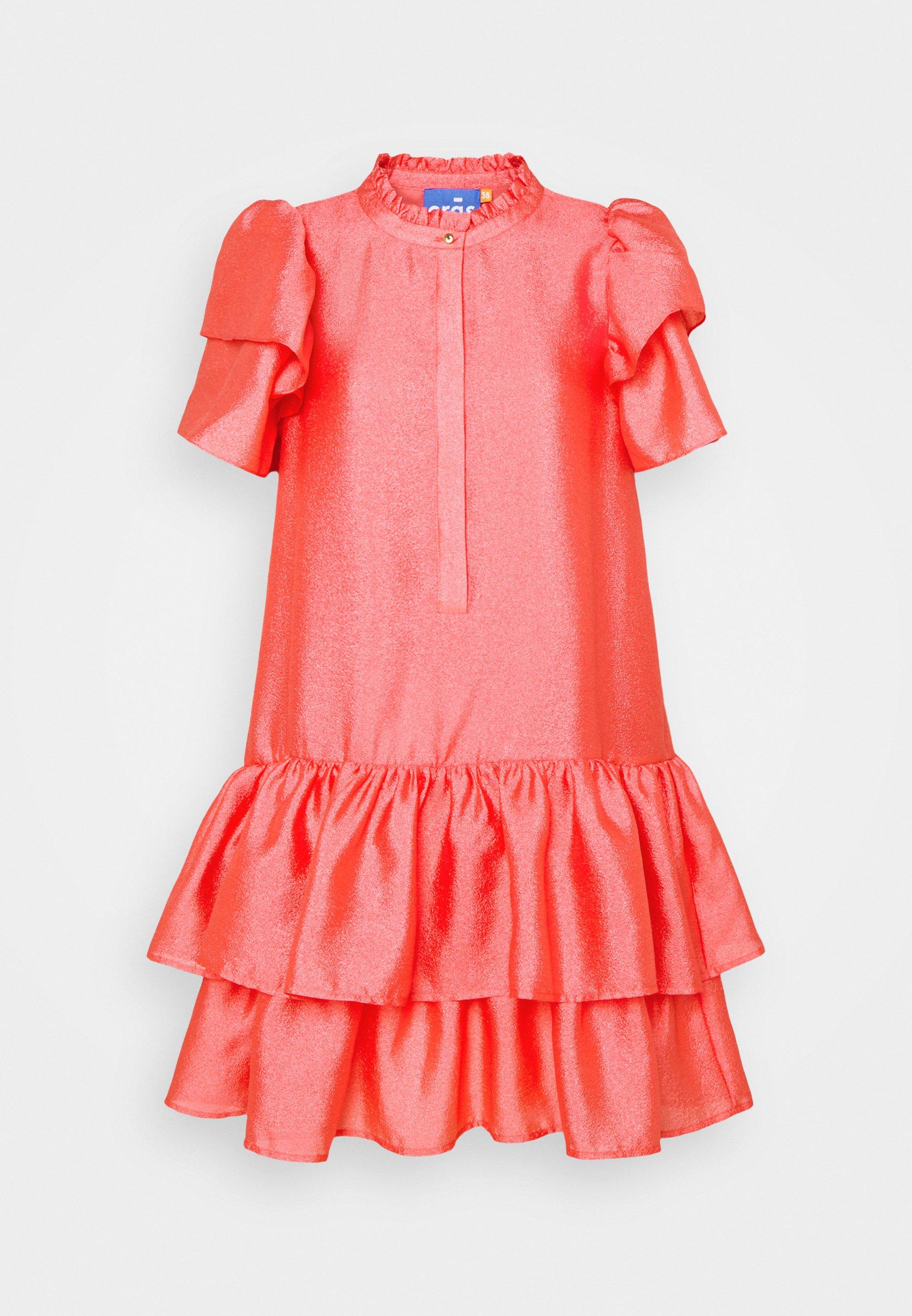 Women DALIACRAS DRESS - Day dress