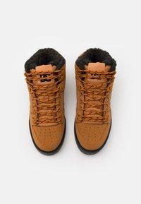 DC Shoes - Zapatillas skate - wheat/black - 3