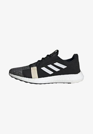 SENSEBOOST GO SHOES - Neutral running shoes - black