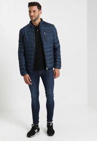 Tiffosi - HARRY - Jeans Skinny Fit - dark blue - 1