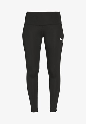 ACTIVE LEGGINGS - Legginsy - black