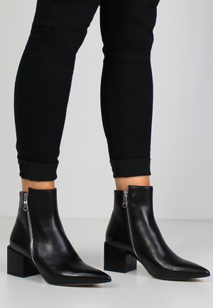 DARIANA - Classic ankle boots - black