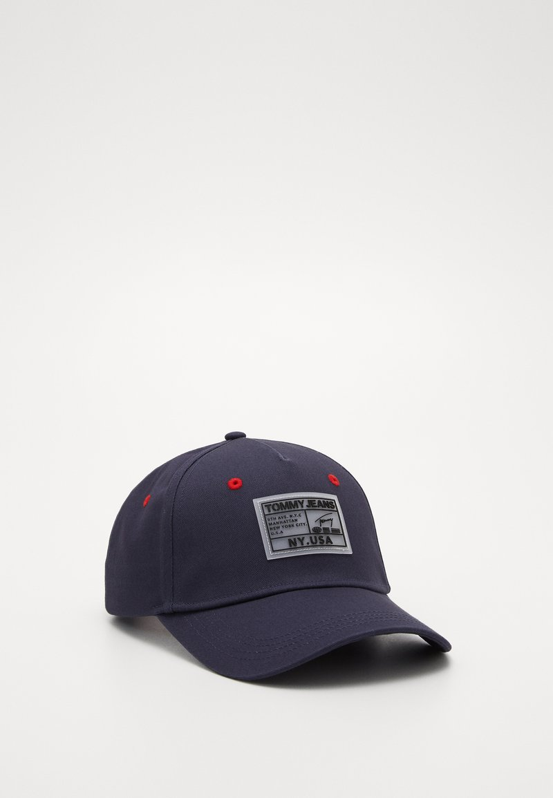 Tommy Jeans - COLLEGE - Cap - blue