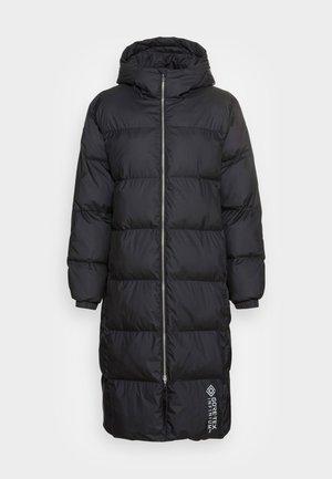 CLOUD COAT - Zimski plašč - black