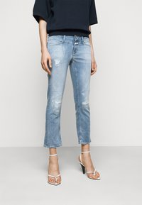 CLOSED - STARLET - Jeans Skinny Fit - mid blue - 0