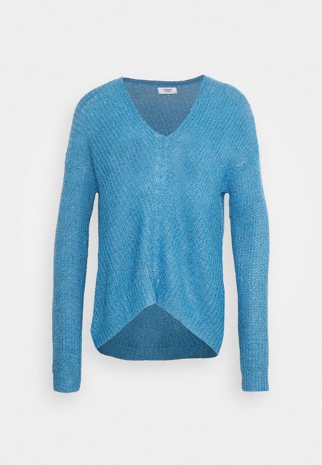 JDYNEW MEGAN - Sweter - lichen blue