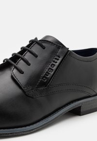 Bugatti - ARMO COMFORT - Zapatos de vestir - black - 5