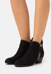 New Look - BELLA - Ankle boots - black - 0