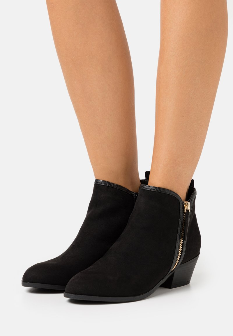 New Look - BELLA - Ankle boots - black