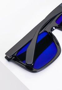 Yohji Yamamoto Eyewear - Sunglasses - black - 2