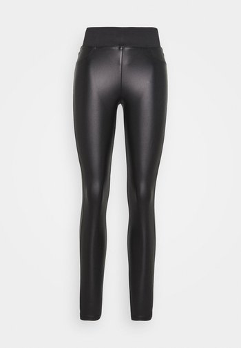 SC-PAM 5-B - Trousers - black