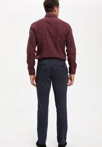 DeFacto - Trousers - navy - 2