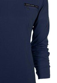 S'questo - Long sleeved top - dunkelblau - 2