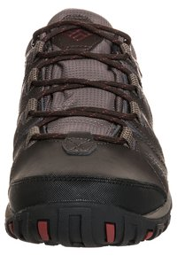 Columbia - WOODBURN II - Vaelluskengät - dark brown - 2