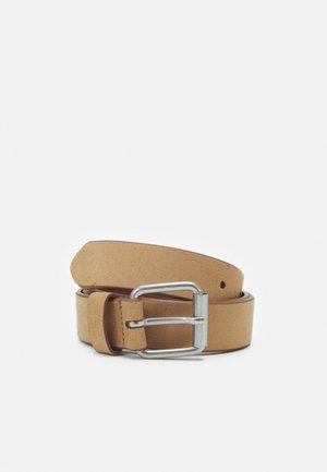 DOLLY - Belt - light cognac