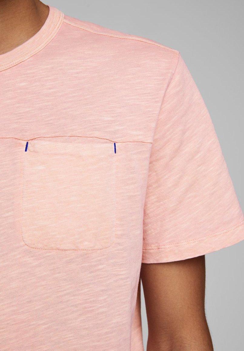 Jack & Jones Basic T-shirt - rosette CBkTU