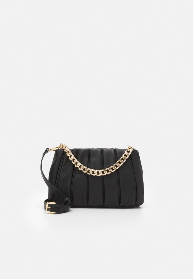 CROSSBODY BAG REVIVE - Across body bag - black
