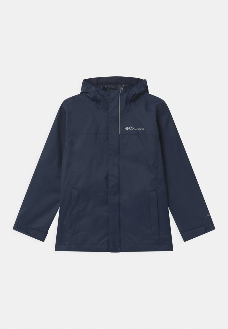 Columbia - WATERTIGHT UNISEX - Vodotěsná bunda - collegiate navy