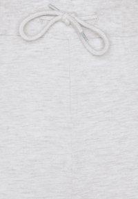 Even&Odd - Tracksuit bottoms - mottled light grey - 2