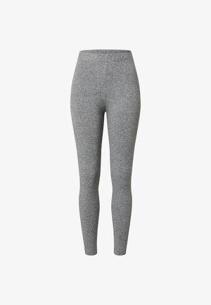 LEANA - Leggings - Trousers - grau
