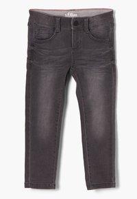 s.Oliver - Jeans Skinny Fit - grey - 2