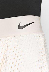Nike Performance - DRY SKIRT - Sports skirt - guava ice/black - 4