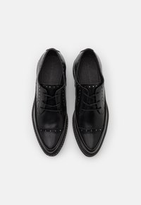 The Kooples - Casual lace-ups - black - 3