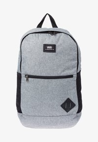 Vans - VAN DOREN III BACKPACK - Mochila - heather suiting - 0