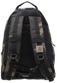 Carhartt WIP - KICKFLIP BACKPACK - Reppu - camo laurel - 3