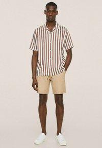Mango - Overhemd - blanco - 0