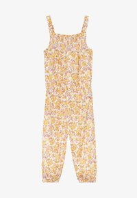 Name it - NKFVULI KNICKERS PLAYSUIT  - Overal - aspen gold - 3