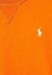 Polo Ralph Lauren - LONG SLEEVE - Bluza - fiesta orange - 6