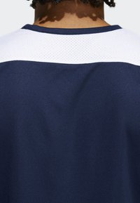 adidas Performance - CREATOR 365 JERSEY - Funktionströja - blue/white - 5