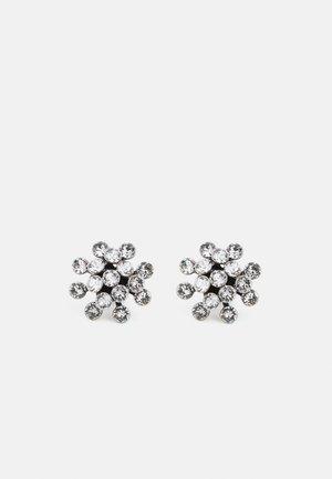 MAGIC FIREBALL - Earrings - clear