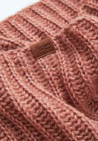 Pepe Jeans - Snood - terracotta - 2