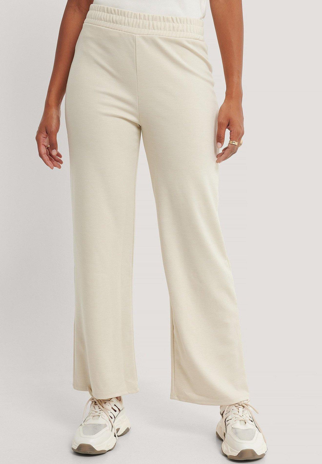 Femme MIT ELASTISCHER TAILLE - Pantalon de survêtement