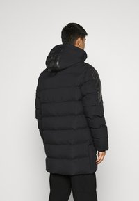 Kings Will Dream - HUNTON PUFFER  - Winter coat - black - 3