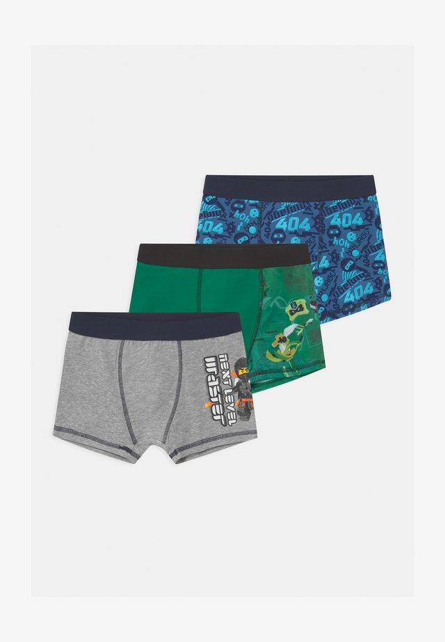 3 PACK - Panties - dark navy