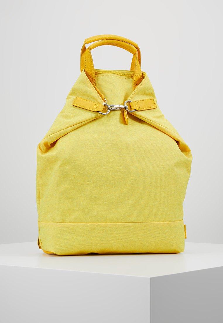 Jost - Ryggsäck - yellow