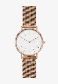 Skagen - SIGNATUR - Watch - roségold-coloured - 1