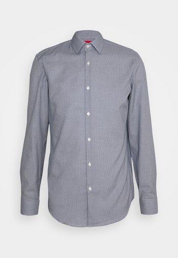 KENNO - Kostymskjorta - navy