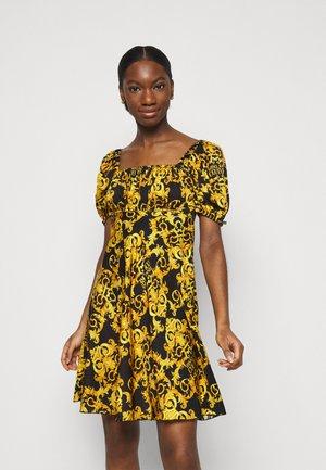 LADY DRESS - Sukienka koktajlowa - black