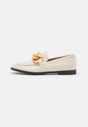 Slippers - avorio