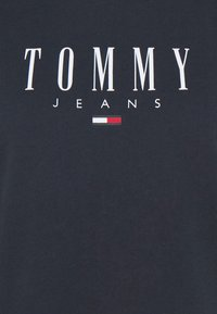 Tommy Jeans - LALA TEE - Topper langermet - twilight navy - 5