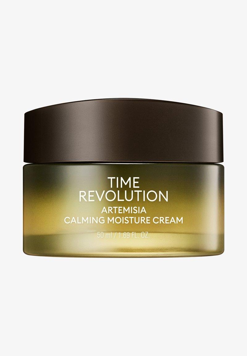 Missha - ARTEMISIA CALMING CREAM - Face cream - -
