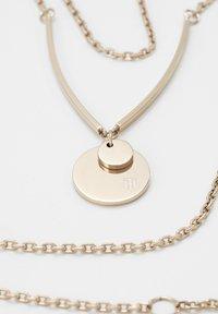 Tommy Hilfiger - DRESSED UP - Necklace - rose-gold - 4