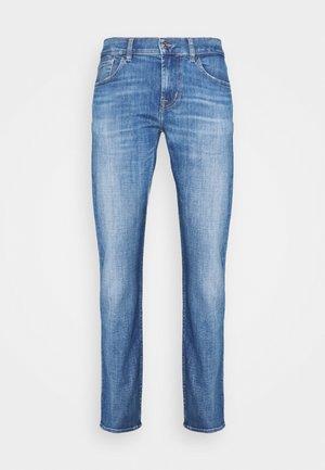 LIFT - Jean slim - light blue
